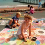 Paignton Children's Festival, Devon, UK 2007