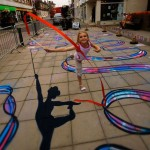 Olympic Celebrations: Haverhill 2012